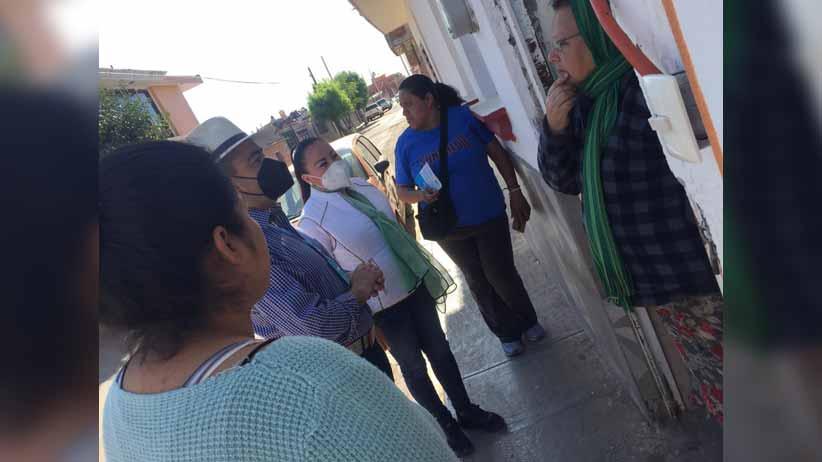 Urge sacar a Guadalupe del estancamiento económico: Fredy Barajas