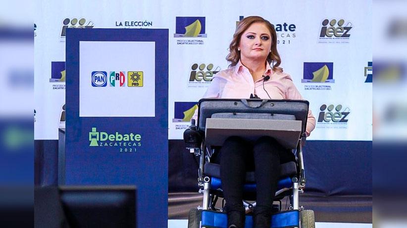 Es hora de hacer Historia en Zacatecas; los Monreal no fallamos, dijo David Monreal Ávila al ganar el debate