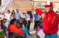 No dejemos que nos sigan robando el Zacatecas Bonito: Xerardo Ramírez