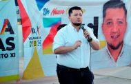 Zayd  Torres Va por un nuevo comienzo para Villanueva