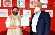 Nombran a Luis Alfredo Chávez como Delegado Regional del PRI en la zona noroeste del Estado