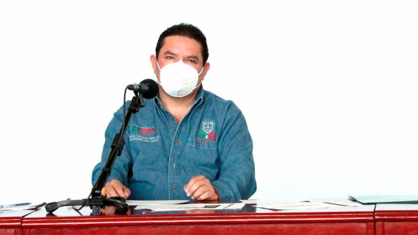 Presenta gobierno de Zacatecas propuesta de plan para disminuir los efectos del estiaje 2021