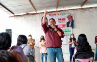 Jorge Miranda se compromete a humanizar a los servidores públicos de la capital.