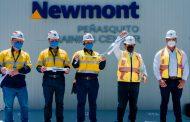 Newmont Peñasquito y Sindicato Minero Inauguran Centro de Entrenamiento