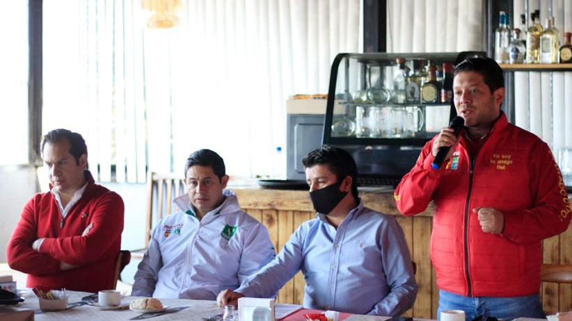 Promover la riqueza gastronómica de Zacatecas: Xerardo Ramírez