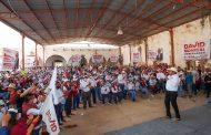 Se reducirán sueldos a la alta burocracia y se ahorrarán 300 mdp: anuncia David Monreal Ávila