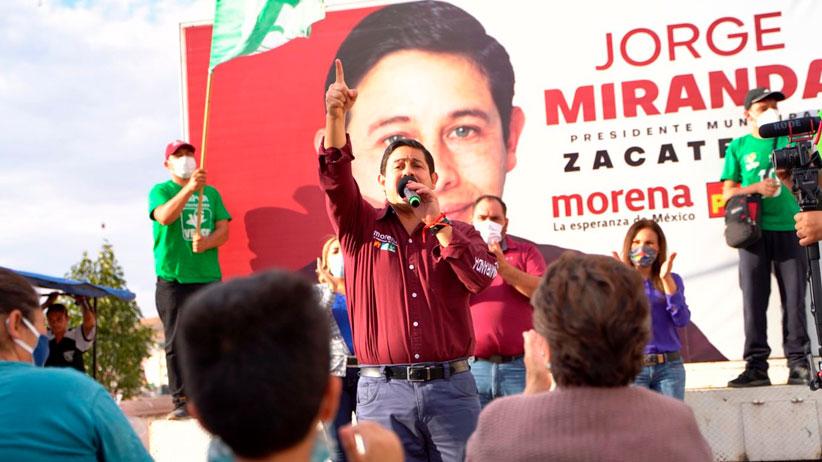 Zacatecas tiene tres nuevas notarías