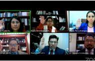 TRIJEZ confirma acuerdos del consejo general del Instituto Electoral de Zacatecas