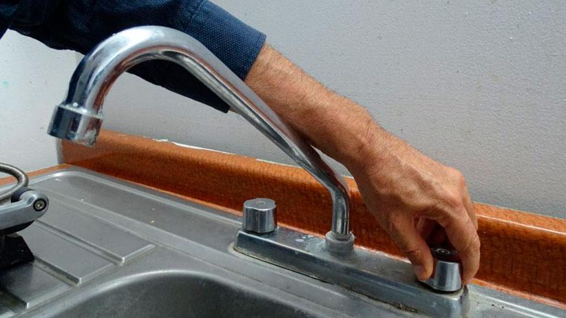 Ante sequía, piden a zacatecanos aplicar medidas para cuidar el agua