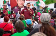 Devolveremos la vitalidad a la capital: Jorge Miranda.
