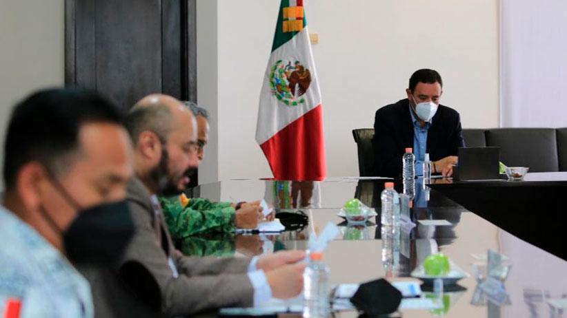 Mauro Ruíz ofrece desarrollo para todos los guadalupenses, sin distinción