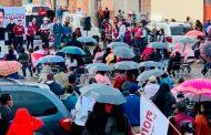 La Zacatecana será parte importante del triunfo de Morena: Julio César Chávez
