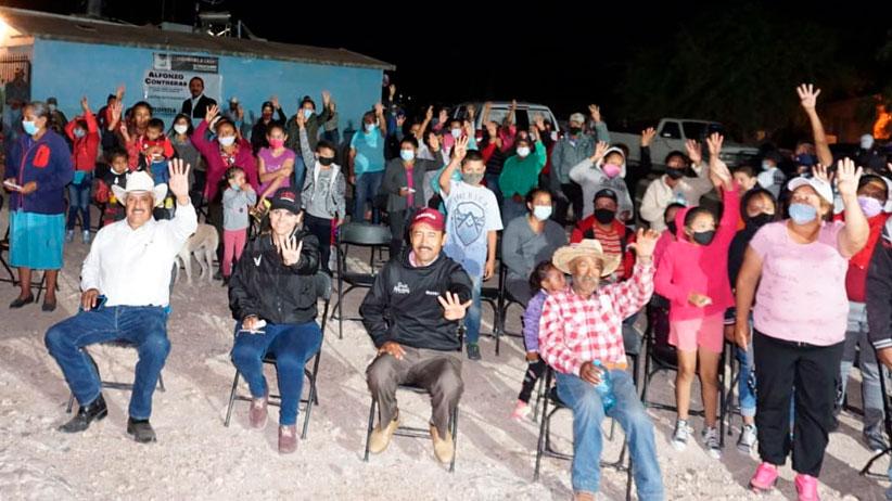 Los candidatos de Morena son igual de incongruentes que el presidente: Miguel Torres (video)