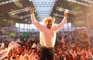 David Monreal será el mejor gobernador de la historia de Zacatecas