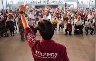 Tacoaleche es Morena