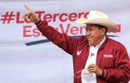 Convoca David Monreal al voto masivo de las y los zacatecanos