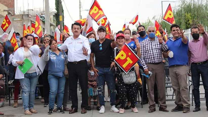 Somos muchas almas y corazones que queremos que la historia continúe: Julio César Chávez