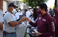 Nuestra honestidad está probada: Julio César Chávez