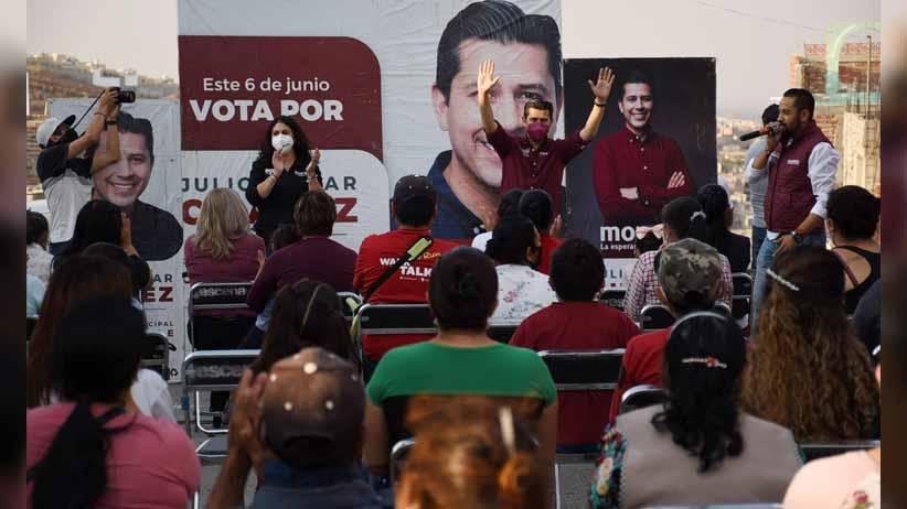 El triunfo de Julio César Chávez será contundente