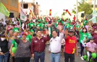 No habrá simulaciones con la 4T en Zacatecas: Jorge Miranda.