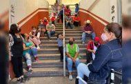 Los gobiernos prianistas le han hecho mucho daño a México y a Zacatecas: Miriam García