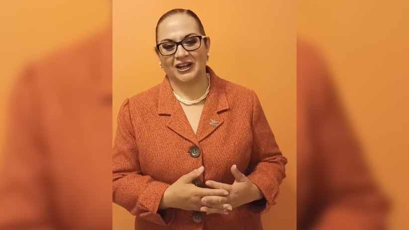 Nany Romo debe ser gobernadora de zacatecas: MC