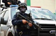 En Villa de Cos, detiene PEP a hombre por la portación de un arma de fuego