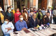 Se suman priístas a David Monreal porque es la mejor opción para Zacatecas