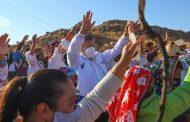 Pueblos originarios respaldan a David Monreal rumbo a la gubernatura