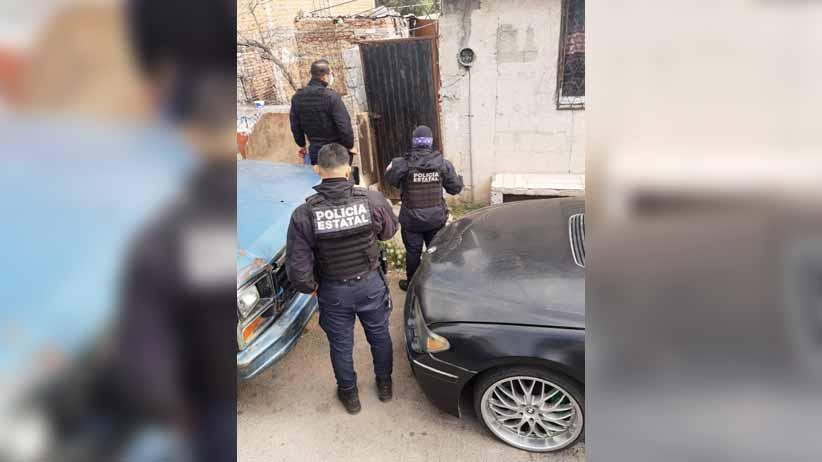 En una semana, SSP aprehende a 34 personas, asegura nueve armas de fuego y 180 dosis de probable droga