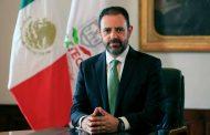 Gobernador Tello denuncia por calumnias a quienes lo acusan de intervenir en la elección