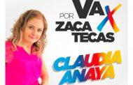 Triangulan más de 45 mdp a Red de Asociaciones vinculadas a Claudia Anaya