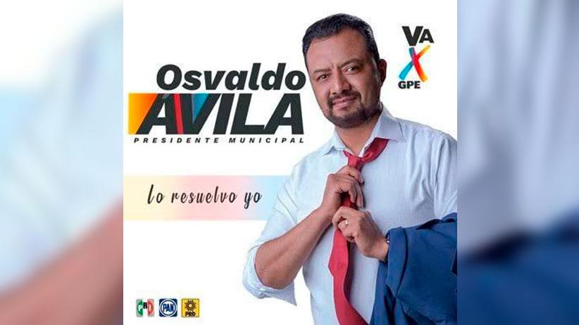 Multa TRIJEZ al PRI y Osvaldo Ávila Tizcareño por realizar actos anticipados de campaña