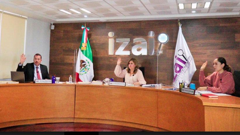 IEEZ y UAZ deberán informar sobre Sistema Electrónico Electoral Universitario