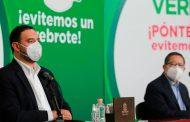 Tello entregará estabilidad y orden financiero: Secretario de Finanzas
