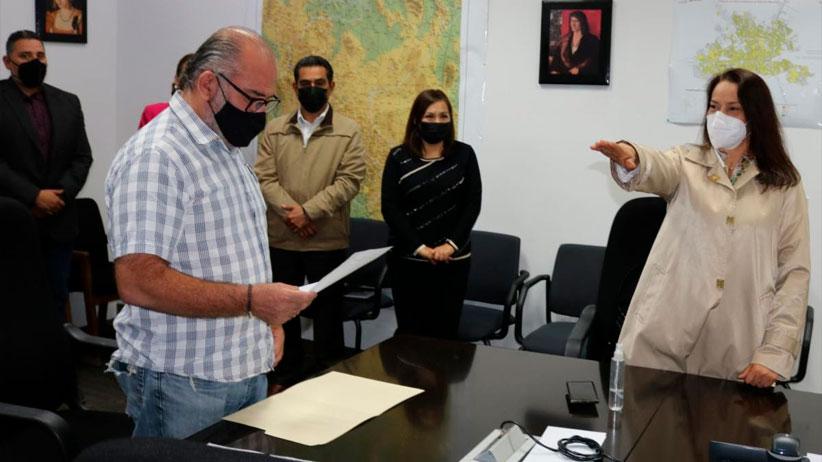 Asumió Blanca Lilia Mena la presidencia del Comité Ciudadano del Monitoreo de Indicadores de Desarrollo