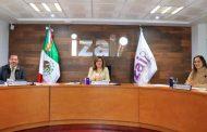 Cumplen 9 instituciones de Zacatecas con el 100% de información pública
