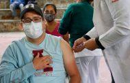 Inicia vacunación contra Covid-19 para jóvenes de 30 a 39 años