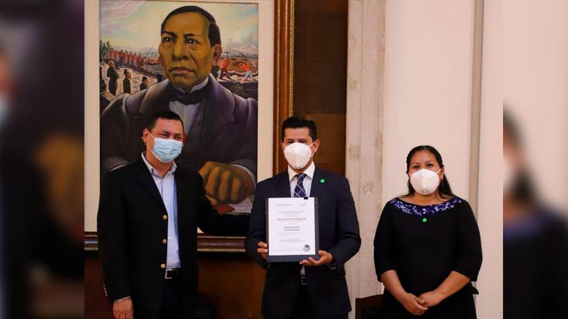 Recibe municipio de Guadalupe reconocimiento nacional por proyecto de transformación del alumbrado público