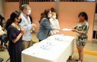 Imparten SSP, Ayuntamiento de Zacatecas y UAZ talleres en el Cerereso Femenil