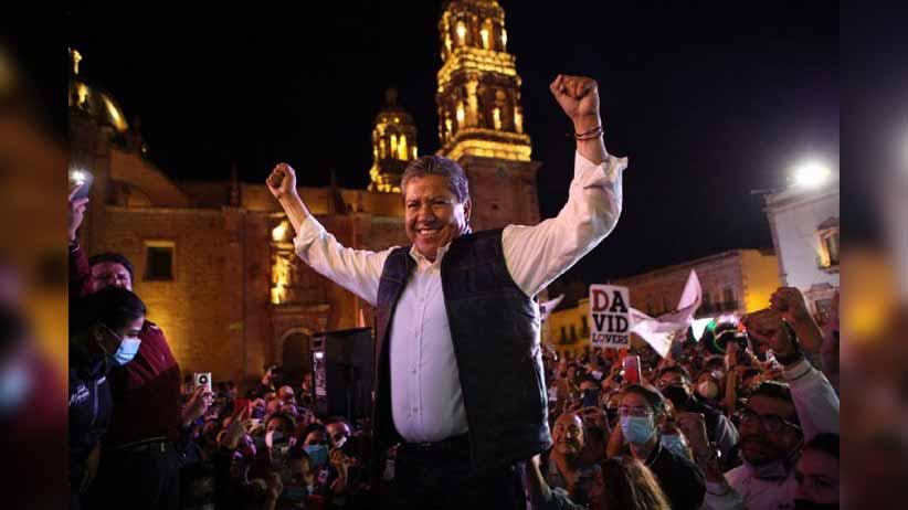 Con más de 30 mil votos - Es Julio César Chávez el candidato con la mayor votación obtenida en la historia de Guadalupe