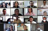 Trabajaremos con los ayuntamientos para promover la participación ciudadana: Julieta del Río
