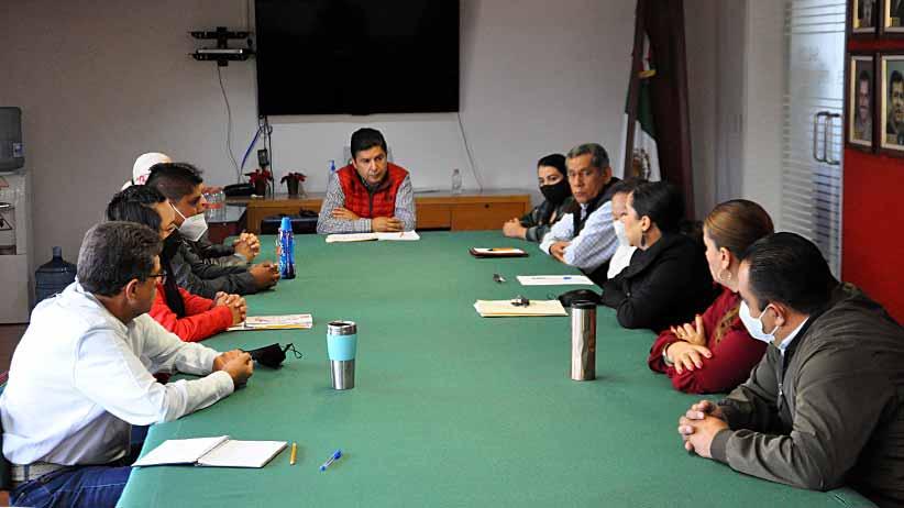 Reconoce el PRI participación activa de las mujeres en favor de la coalición Va Por Zacatecas