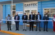 Inicia operaciones primera planta Eastek International en Zacatecas
