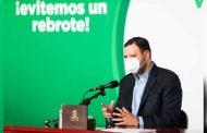 Zacatecas, fortalecido en desarrollo económico con ampliación y llegada de nuevas empresas: Alejandro Tello