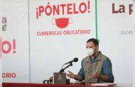 Zacatecas tendría primer hospital mixto del país: Alejandro Tello
