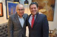 Convoca Xerardo Ramírez a conformar proyecto de unidad para transformar Zacatecas