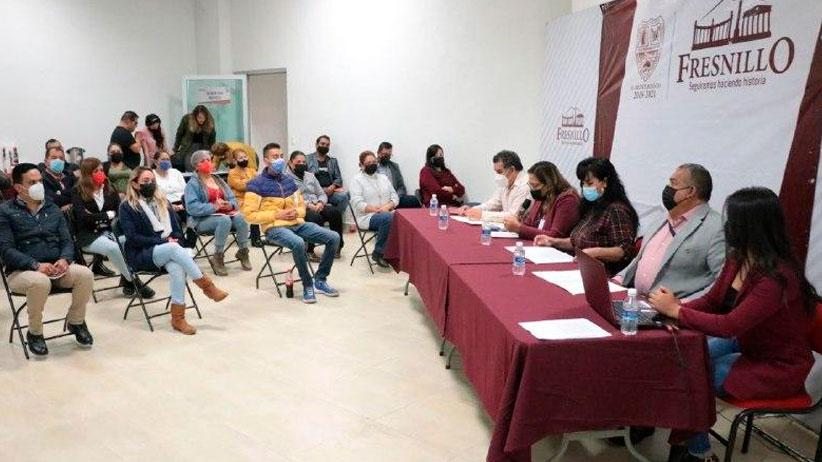 """Realizan arranque de la campaña """"Malpaso Ejemplo En Salud"""""""