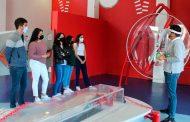 Reapertura del Zigzag atrae a cientos de visitantes en sus primeros dos fines de semana