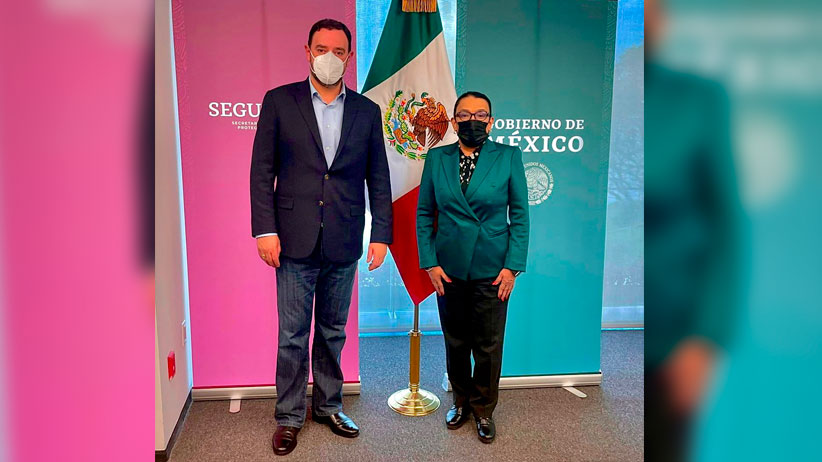 Fija Jorge Miranda compromiso con asociaciones animalistas para mejorar manejo e instalaciones del CACF